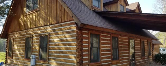 The Basics of Cabin Maintenance