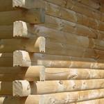 Log Home Surface Preparation