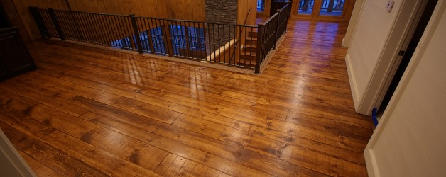 How to Install Wood Flooring