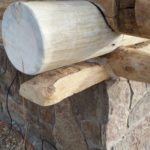 Log End Repair and Replacement